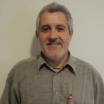 Claudio Martínez, Investigador Asociado MIDAP