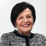 Graciela Rojas, Investigadora Asociada MIDAP
