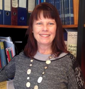 Mariane Krause, Directora de MIDAP