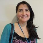 Ma. Pía Santelices, Sub-Directora MIDAP