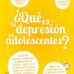 ¿Qué es la depresión en adolescentes?