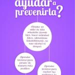 ¿Qué puede ayudar a prevenirla?
