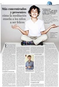 El Mercurio, Dr. Langer