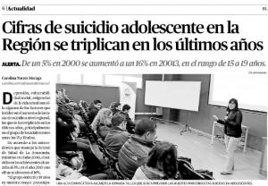 Prensa El Austral