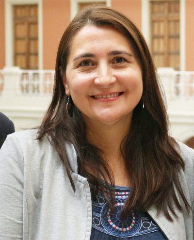 María Pía Santelices
