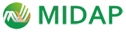 MIDAP Logo
