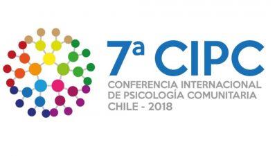 Conferencia Internacional de Psicología Comunitaria Chile 2018